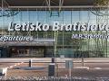 V nedeľu vstúpi do platnosti letný letový poriadok, Bratislava bude mať až 47 pravidelných liniek