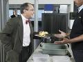 Kontrola na letisku