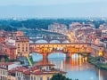 Rieka Arno je jednou