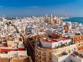 Cadiz, Španielsko