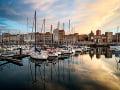 Gijón, Španielsko