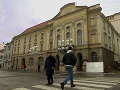 Trnavské divadlo