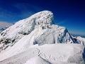 Skialpinisti na reťaziach, ktoré