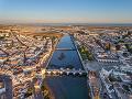 Tavira, Portugalsko