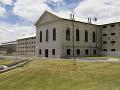 Fremantle prison, Perth, Austrália