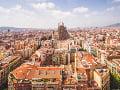 Barcelona, Španielsko