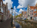 Alkmaar, Holandsko