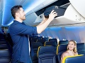 Ryanair od novembra ruší