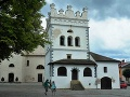 Zvonica v Podolínci
