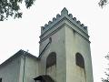 Zvonica v Strej Lesnej