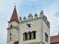 Zvonica vo Vrbove