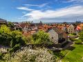 Ostrov Gotland, Švédsko