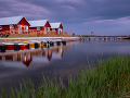 Ostrov Trysunda, Švédsko