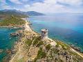 Ostrov Korzika, Francúzsko