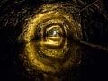 Zlatá baňa v Poľsku