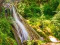 Vodopád Gostilje, Srbsko