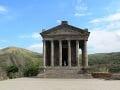 Chrám v Garni, Arménsko