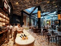 Prvá kaviareň Starbucks v