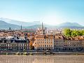 Grenoble, Francúzsko