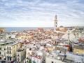 Bari, Taliansko