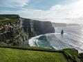 Cliffs of Mohers, Írsko