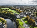 Kilkenny Castle, Írsko