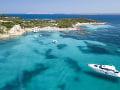 Costa Smeralda, Sardínia