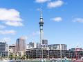 Sky Tower, Auckland, Nový