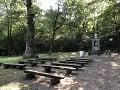 Pútnické miesto v Tulčíku