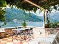 Pobrežná vila, Kotor, Čierna