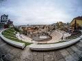 Amfiteáter v Plovdive