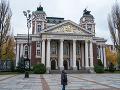Národné divadlo Ivana Vazova