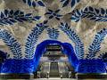 Stanica T-Centralen, Štokholm, Švédsko