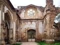 Kláštor Monasterio de Piedra,