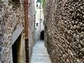Židovská štvrť, Girona, Španielsko