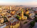 Ľvov, Ukrajina