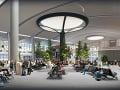 Nové letisko v Istanbule