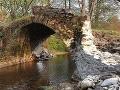 Kamenný most v Hnúšti