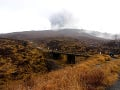 Sopka Aso, Japonsko