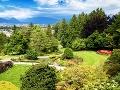 Ostrov Granville, Vancouver, Kanada