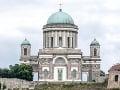 Ostrihom, Maďarsko