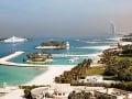 Burdž al-Arab, Dubaj, Spojené