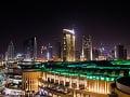 Dubai Mall, Dubaj, Spojené