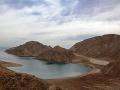 Fjord Bay, Egypt