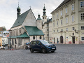 Banská Štiavnica – Radničné