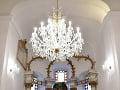 Zrekonštruovaná kaplnka