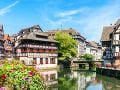 Štrasburg, Francúzsko