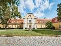 Chateau Belá, najromantickejší hotel