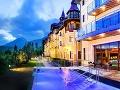 Grandhotel Praha****, víťaz kategórie