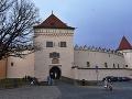 Kežmarský hrad